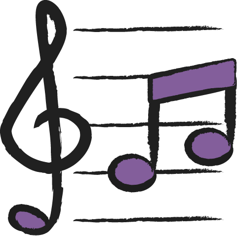 Aulas de Música para Iniciantes, Aulas de Música Online, Aulas de Música para Profissionais